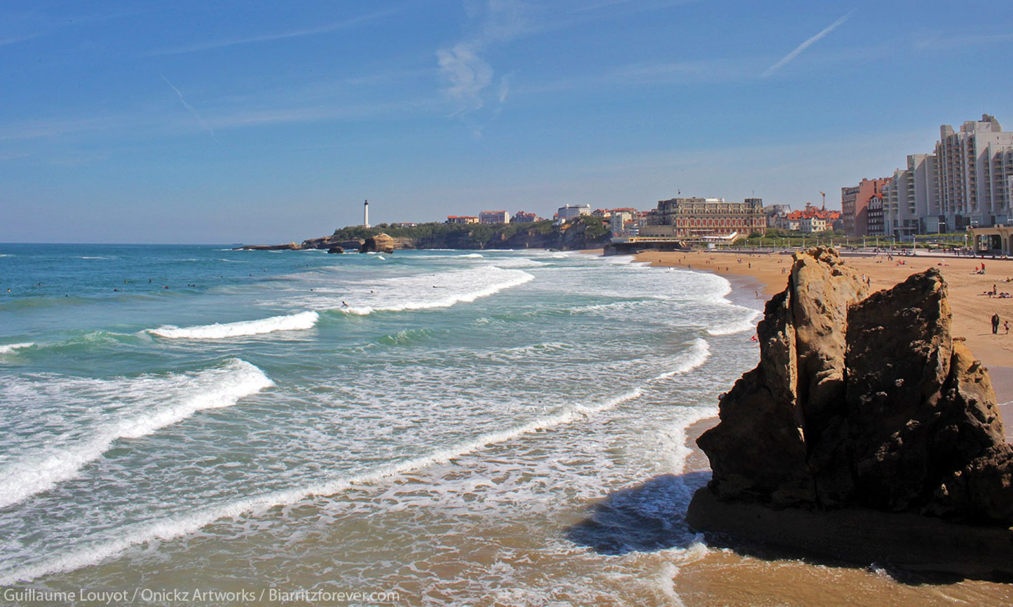 Biarritz Forever